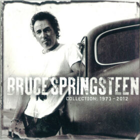 Bruce Springsteen – Collection 1973-2012 (2013)