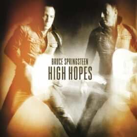 Bruce Springsteen – High Hopes (2014)