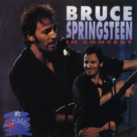 Bruce Springsteen – In Concert MTV (Un)Plugged (1993)