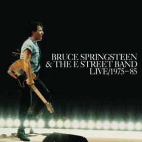Bruce Springsteen – Live 1975-1985 (1986)