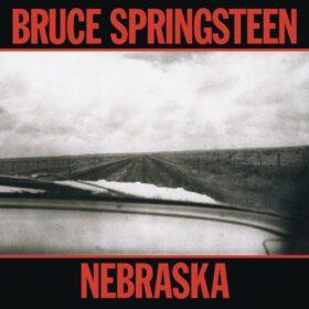 Bruce Springsteen – Nebraska (1982)
