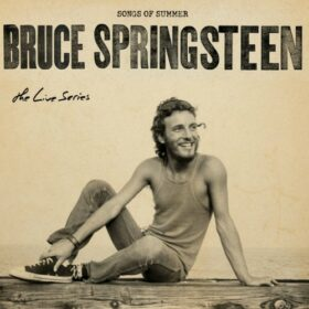 Bruce Springsteen – The Live Series: Songs of Summer (2020)