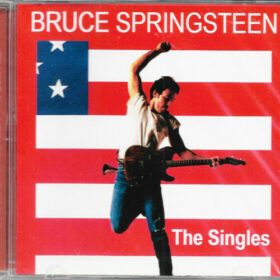 Bruce Springsteen – The Singles (2016)