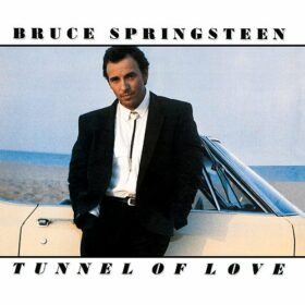 Bruce Springsteen – Tunnel Of Love (1987)