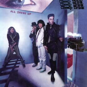 Cheap Trick – All Shook Up (1980)