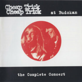 Cheap Trick – At Budokan: The Complete Concert (1998)