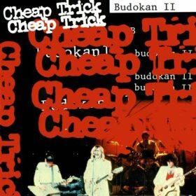Cheap Trick – Budokan II (1993)