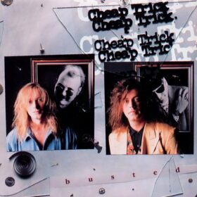 Cheap Trick – Busted (1990)