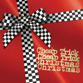 Cheap Trick – Christmas Christmas (2017)