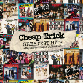 Cheap Trick – Greatest Hits (2018)