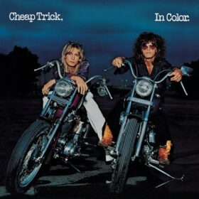 Cheap Trick – In Color (1977)