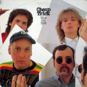 Cheap Trick – One On One (1982)