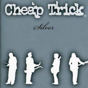 Cheap Trick – Silver (2001)