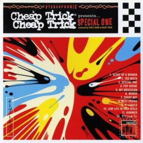 Cheap Trick – Special One (2003)