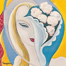Derek and the Dominos – Layla and Other Assorted Love Songs (1970)