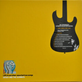 Derek and the Dominos – Layla and Other Assorted Love Songs [40th Anniversary] (2011)