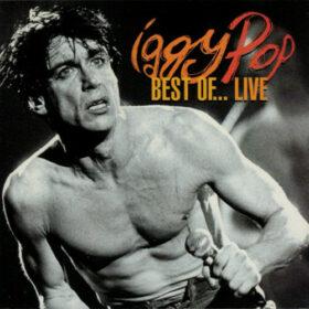Iggy Pop – Best Of… Live (1996)