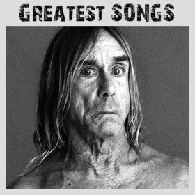 Iggy Pop – Greatest Songs (2018)