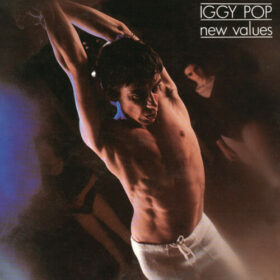 Iggy Pop – New Values (1979)