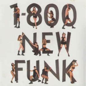 Prince – 1-800 New-Funk (1994)