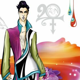 Prince – 20ten (2010)