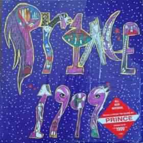Prince And The Revolution – 1999 (1983)