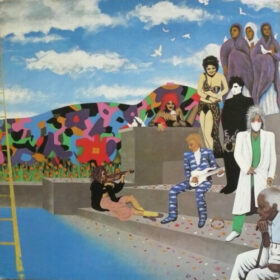 Prince And The Revolution – Around the World in a Day (1985)