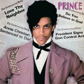 Prince – Controversy (1981)