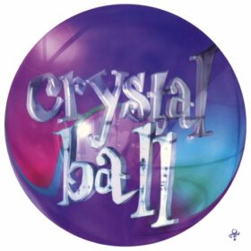 Prince – Crystal Ball (1998)