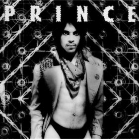 Prince – Dirty Mind (1980)
