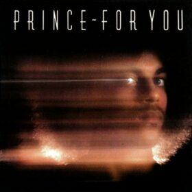 Prince – For You (1978)