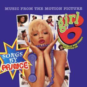 Prince – Girl 6 (1996)