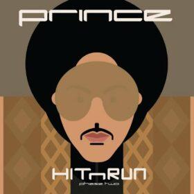 Prince – HITnRUN Phase Two (2015)