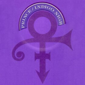 Prince – Indigo Nights (2008)