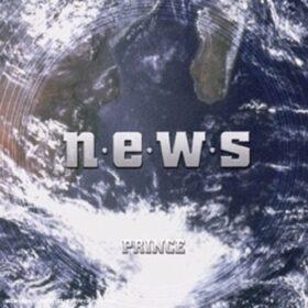 Prince – N.E.W.S (2003)