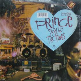 Prince – Sign O' The Times (1987)