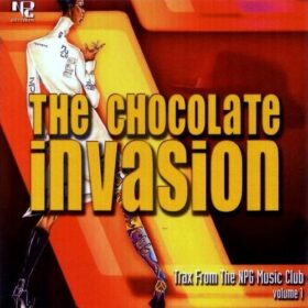 Prince – The Chocolate Invasion (2004)