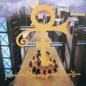 Prince, The New Power Generation – Love Symbol (1992)