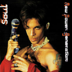 Prince & The New Power Generation – New Power Soul (1998)
