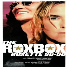 Roxette – The Rox Box (2006)
