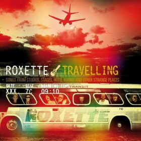 Roxette – Travelling (2012)