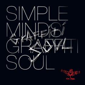 Simple Minds – Graffiti Soul (2009)