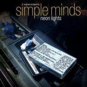 Simple Minds – Neon Lights (2001)
