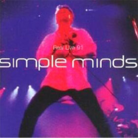 Simple Minds – Real Live, 1991 (1998)