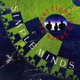Simple Minds – Street Fighting Years (1989)