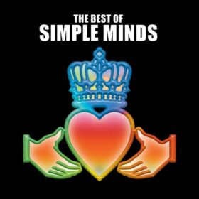 Simple Minds – The Best Of Simple Minds (2001)
