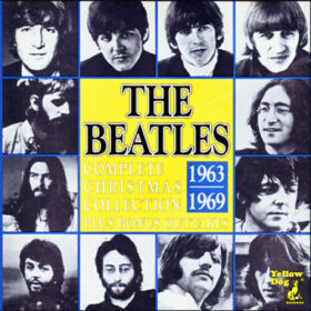 The Beatles – Complete Christmas Collection 1963-1969 (1992)