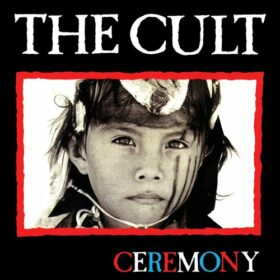 The Cult – Ceremony (1991)
