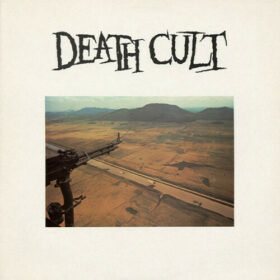 The Cult – Death Cult – Ghost Dance (1983)