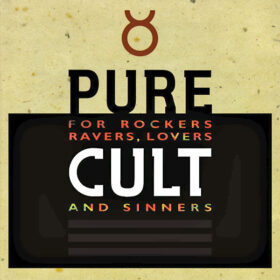The Cult – Pure Cult: The Best Of The Cult (1993)
